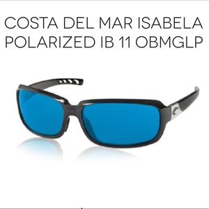 Costa Del Mar Isabela IB 11 OBMP Polarized 580P